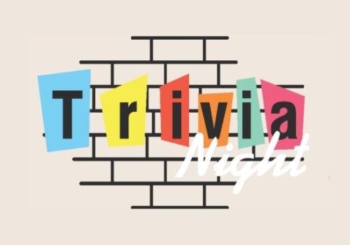 Trivia Night: Virtual Event